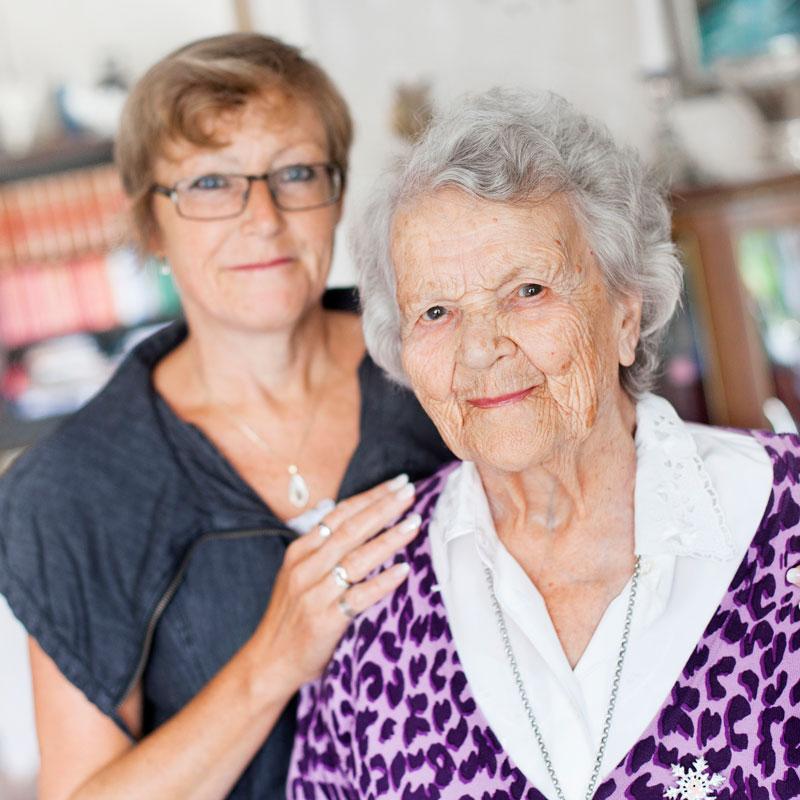 Medlearn kompetensutvecklar din personal via Äldreomsorgslyftet