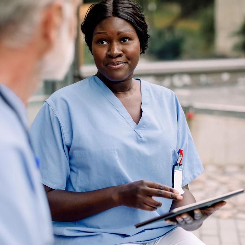 Validering inom vård och omsorg   Uppnå kraven för vårdbiträde, undersköterska